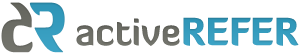 ACTIVEREFER logo